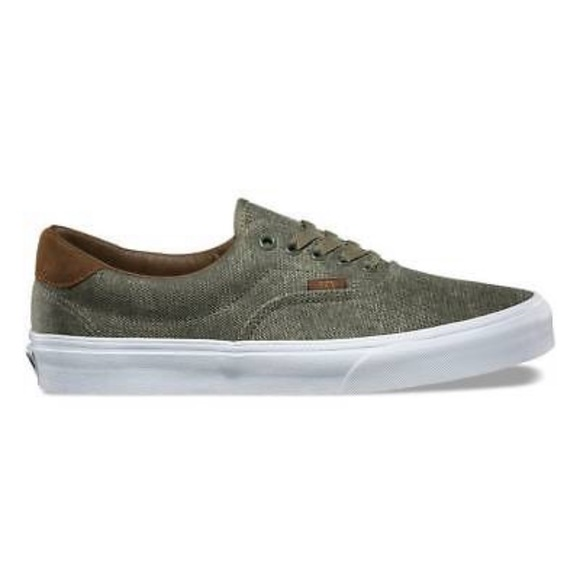 Vans era 59 grape leaf green sneaker shoes bb72fe2bb2